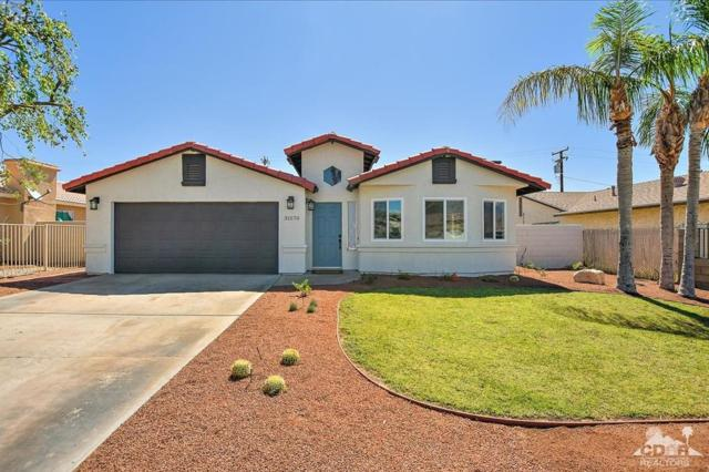 31570 Avenida El Mundo, Cathedral City, CA 92234 (MLS #219014761) :: The John Jay Group - Bennion Deville Homes