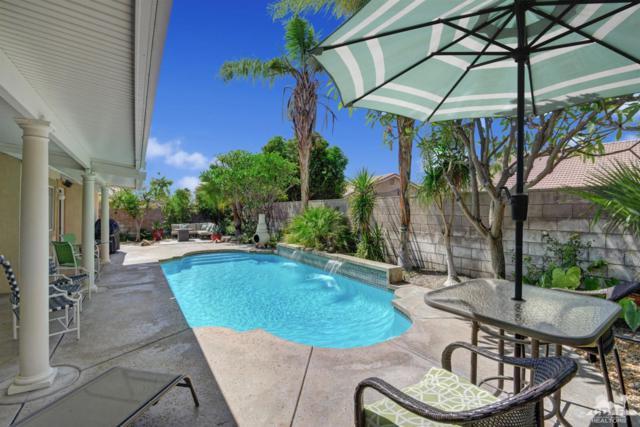 78855 Sunbrook Lane, La Quinta, CA 92253 (MLS #219014763) :: The Sandi Phillips Team