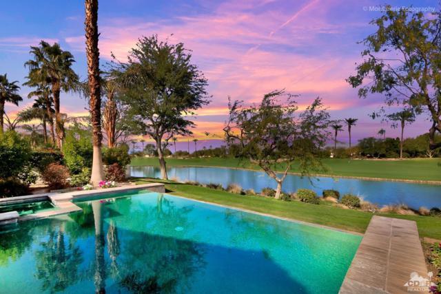 79840 Rancho La Quinta Drive, La Quinta, CA 92253 (MLS #219014775) :: Hacienda Group Inc