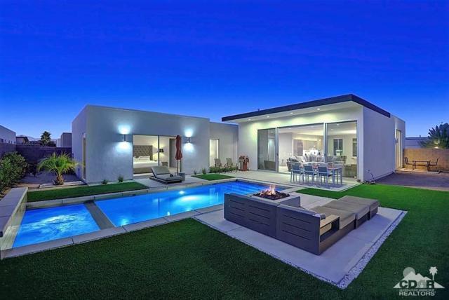 635 Cache Lane, Palm Springs, CA 92262 (MLS #219014783) :: The John Jay Group - Bennion Deville Homes