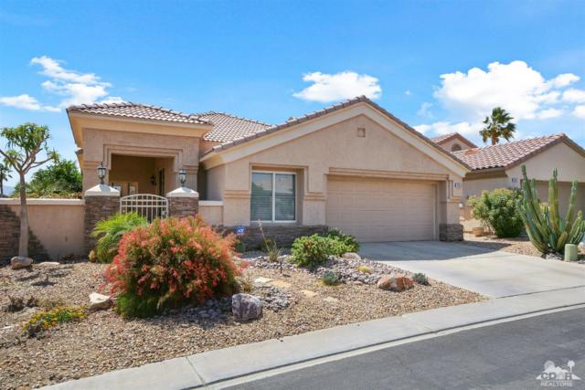 43679 Old Troon Court, Indio, CA 92201 (MLS #219014791) :: The Jelmberg Team