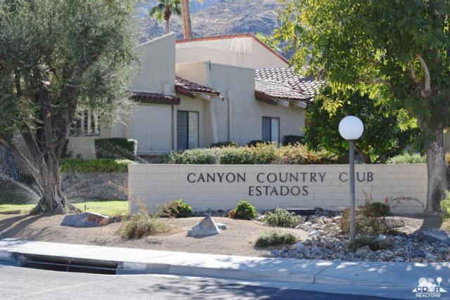 2190 S So. Palm Canyon Drive #52, Palm Springs, CA 92264 (MLS #219014831) :: Hacienda Group Inc