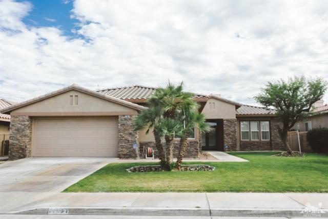 77651 Marlowe Court, Palm Desert, CA 92211 (MLS #219014859) :: The John Jay Group - Bennion Deville Homes