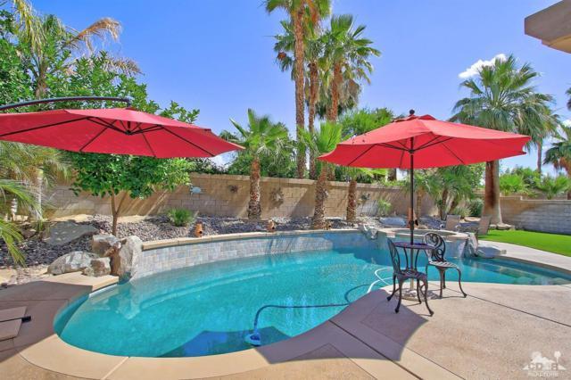 79320 Desert Wind Court, La Quinta, CA 92253 (MLS #219014865) :: The Sandi Phillips Team