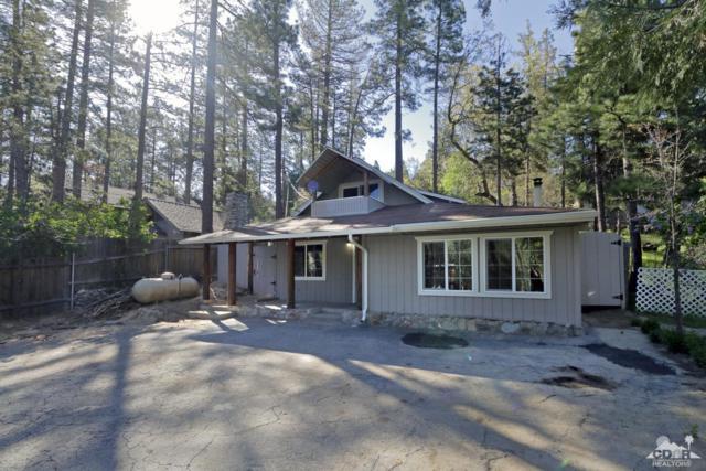 53475 Tollgate Road, Idyllwild, CA 92549 (MLS #219014875) :: The John Jay Group - Bennion Deville Homes