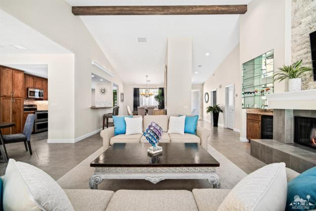 10306 Sunningdale Drive, Rancho Mirage, CA 92270 (MLS #219014905) :: The Jelmberg Team