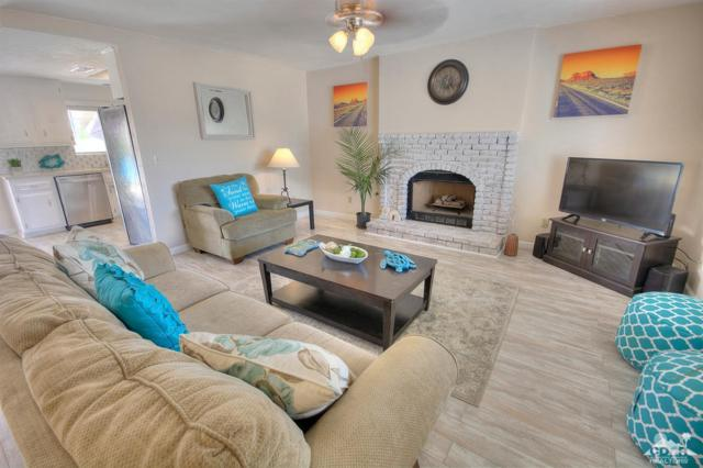 43540 Texas Avenue, Palm Desert, CA 92211 (MLS #219014909) :: The John Jay Group - Bennion Deville Homes