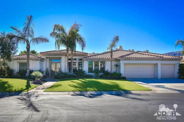 21 Calle La Reina, Rancho Mirage, CA 92270 (MLS #219014927) :: Brad Schmett Real Estate Group