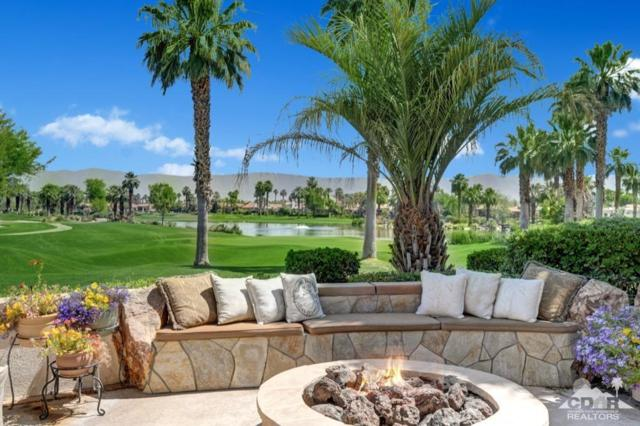 990 Snow Creek Canyon, Palm Desert, CA 92211 (MLS #219015015) :: The John Jay Group - Bennion Deville Homes
