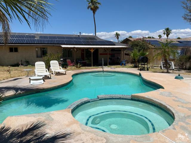 68125 Peladora Road, Cathedral City, CA 92234 (MLS #219015027) :: Brad Schmett Real Estate Group