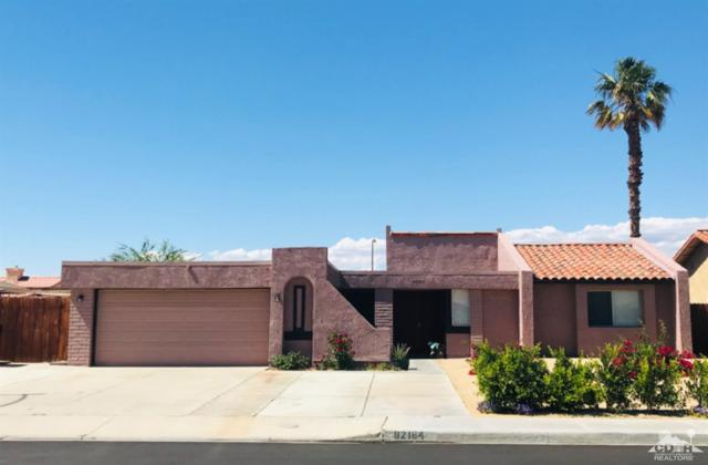 82164 W Helio Court, Indio, CA 92201 (MLS #219015033) :: The Jelmberg Team