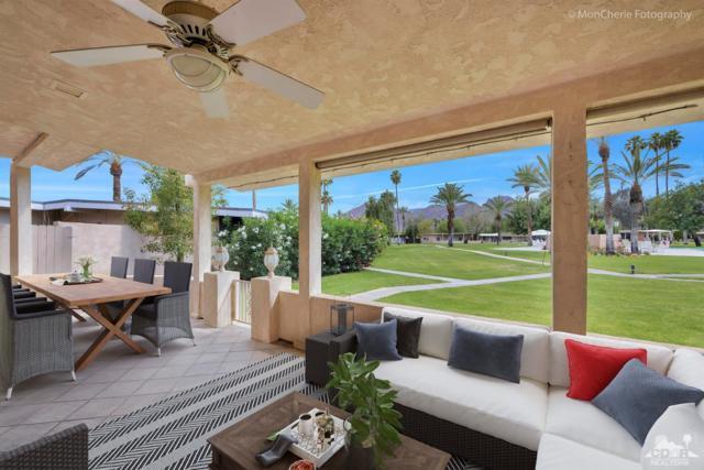 44221 Dakota Trail, Indian Wells, CA 92210 (MLS #219015039) :: The John Jay Group - Bennion Deville Homes