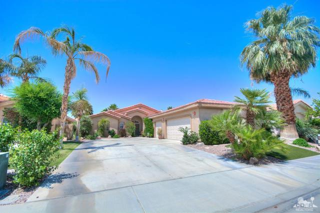 79540 Morning Glory Court, La Quinta, CA 92253 (MLS #219015103) :: The John Jay Group - Bennion Deville Homes