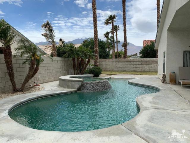 67265 Garbino Road, Cathedral City, CA 92234 (MLS #219015109) :: Brad Schmett Real Estate Group