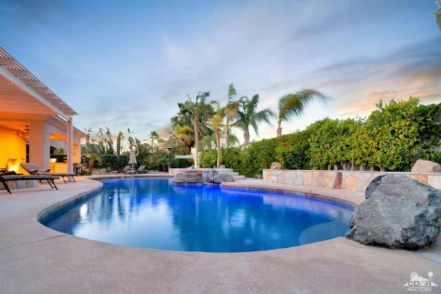 2 Chandon Court, Rancho Mirage, CA 92270 (MLS #219015159) :: The John Jay Group - Bennion Deville Homes