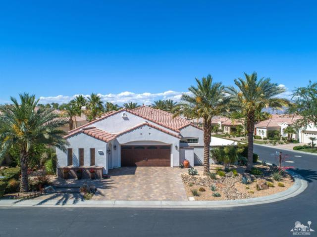 80580 Via Terracina, La Quinta, CA 92253 (MLS #219015167) :: The Sandi Phillips Team