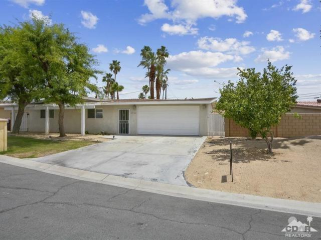 42740 Jacqueline Circle, Palm Desert, CA 92260 (MLS #219015169) :: Brad Schmett Real Estate Group