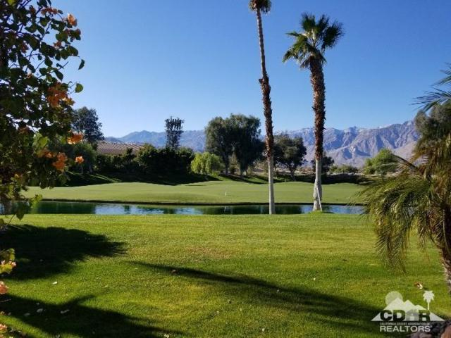 29679 W Laguna Drive, Cathedral City, CA 92234 (MLS #219015175) :: The John Jay Group - Bennion Deville Homes