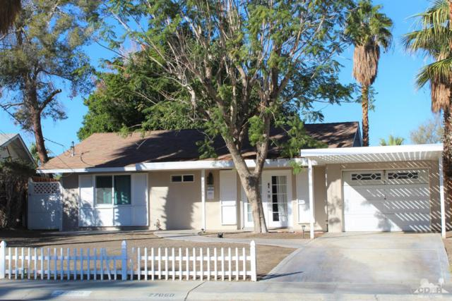 77060 Michigan Drive, Palm Desert, CA 92211 (MLS #219015185) :: The John Jay Group - Bennion Deville Homes
