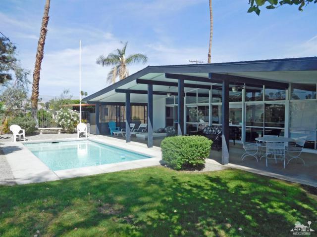 43709 Louisiana Street, Palm Desert, CA 92211 (MLS #219015193) :: The John Jay Group - Bennion Deville Homes