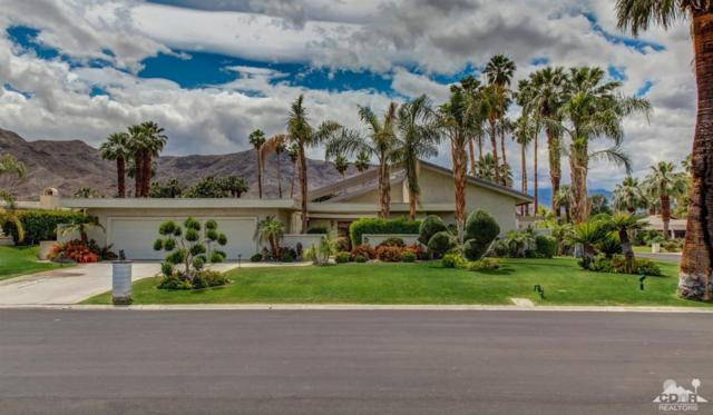 40305 Paxton Drive, Rancho Mirage, CA 92270 (MLS #219015233) :: The John Jay Group - Bennion Deville Homes