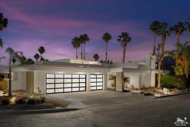 73741 Agave Lane, Palm Desert, CA 92260 (MLS #219015263) :: The John Jay Group - Bennion Deville Homes