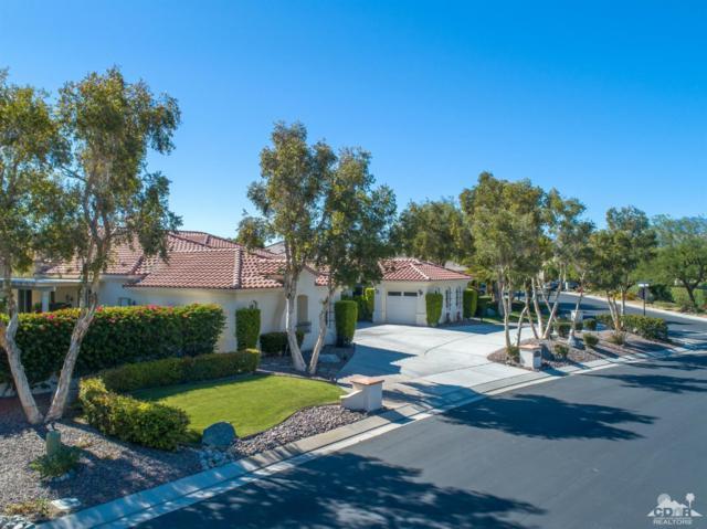 4 Calle Del Norte, Rancho Mirage, CA 92270 (MLS #219015273) :: The Jelmberg Team