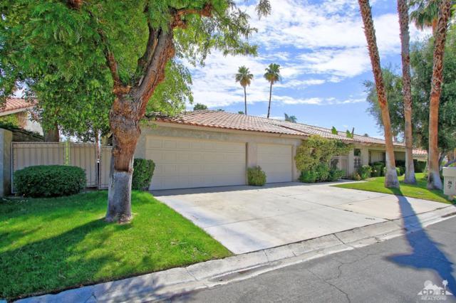 87 Magdalena Drive, Rancho Mirage, CA 92270 (MLS #219015281) :: The John Jay Group - Bennion Deville Homes