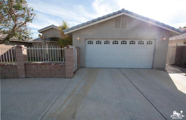 68425 30th Avenue, Cathedral City, CA 92234 (MLS #219015303) :: The John Jay Group - Bennion Deville Homes