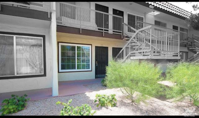 9647 Spyglass Avenue #19, Desert Hot Springs, CA 92240 (MLS #219015311) :: The John Jay Group - Bennion Deville Homes