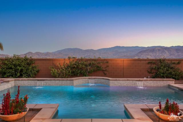 9 Chateau Court, Rancho Mirage, CA 92270 (MLS #219015317) :: The John Jay Group - Bennion Deville Homes