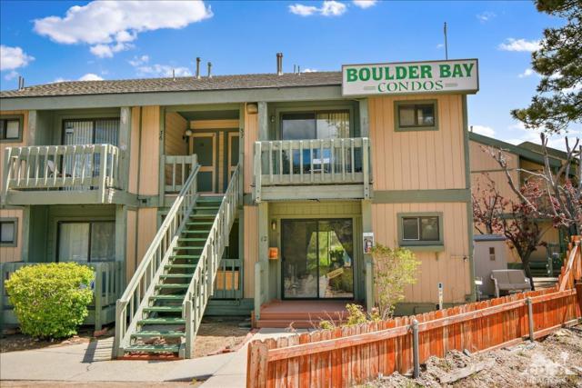 760 Blue Jay Road #12, Big Bear, CA 92315 (MLS #219015347) :: The John Jay Group - Bennion Deville Homes