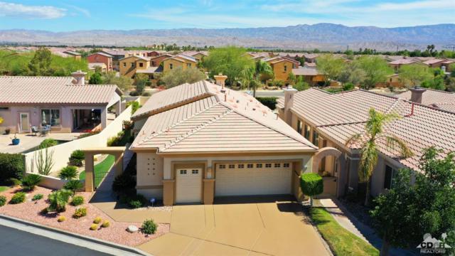 75750 Heritage West W, Palm Desert, CA 92211 (MLS #219015383) :: The John Jay Group - Bennion Deville Homes