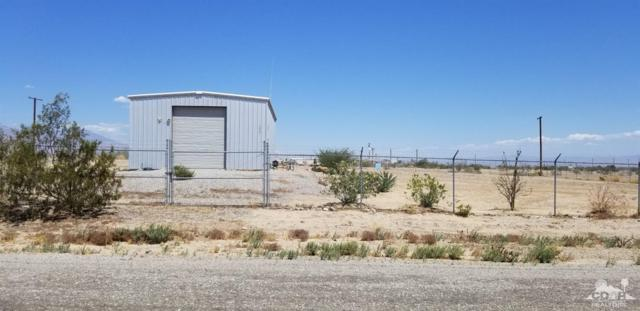 1372 Sunrise Drive, Thermal, CA 92274 (MLS #219015391) :: Hacienda Group Inc