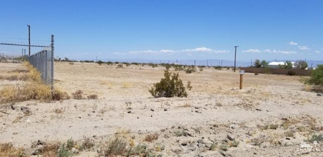 1360 Sunrise Drive, Thermal, CA 92274 (MLS #219015393) :: Brad Schmett Real Estate Group