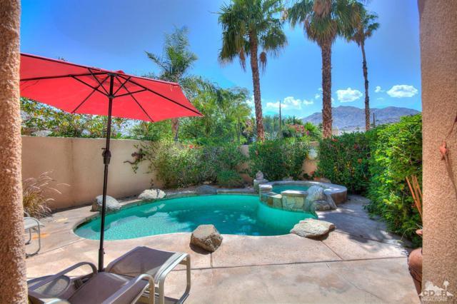 54330 Avenida Martinez, La Quinta, CA 92253 (MLS #219015425) :: Brad Schmett Real Estate Group