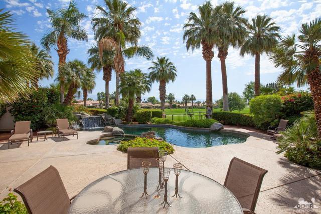 79040 Mission Drive West W, La Quinta, CA 92253 (MLS #219015435) :: The John Jay Group - Bennion Deville Homes