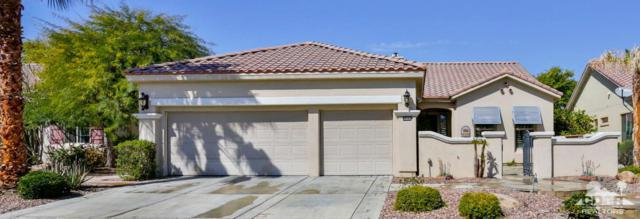 40381 Calle Cancun, Indio, CA 92203 (MLS #219015441) :: The John Jay Group - Bennion Deville Homes