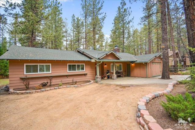 41588 Comstock Lane, Big Bear, CA 92315 (MLS #219015507) :: The John Jay Group - Bennion Deville Homes