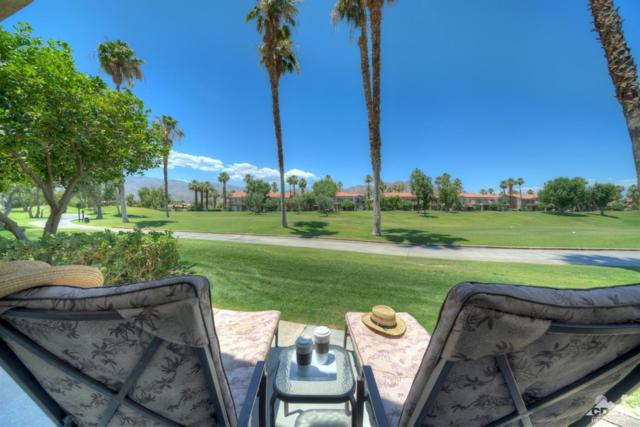 55547 Winged Foot, La Quinta, CA 92253 (MLS #219015525) :: The John Jay Group - Bennion Deville Homes