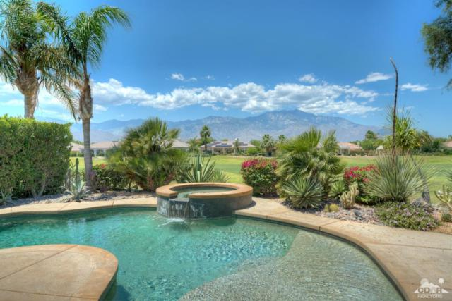25 Via Bella, Rancho Mirage, CA 92270 (MLS #219015551) :: Brad Schmett Real Estate Group