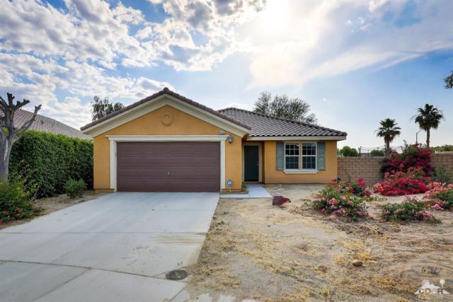 84032 Laguna Lane, Coachella, CA 92236 (MLS #219015567) :: The John Jay Group - Bennion Deville Homes