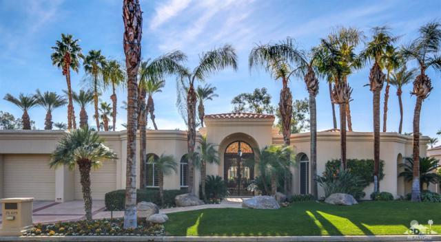 75629 Camino De Paco, Indian Wells, CA 92210 (MLS #219015585) :: The John Jay Group - Bennion Deville Homes