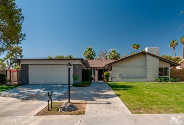 72981 Tamarisk Street, Palm Desert, CA 92260 (MLS #219015593) :: The Sandi Phillips Team