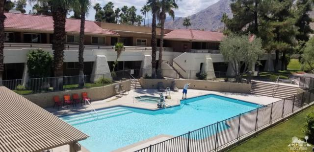 2875 N N. Los Felices #206 Road #206, Palm Springs, CA 92262 (MLS #219015601) :: Brad Schmett Real Estate Group