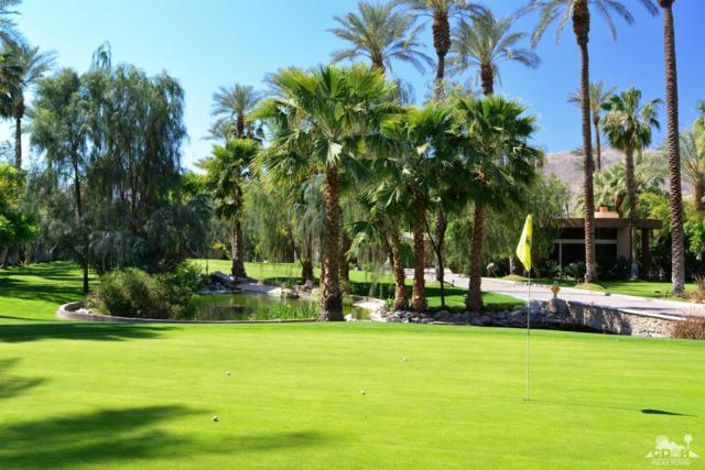 13 Strauss Terrace, Rancho Mirage, CA 92270 (MLS #219015615) :: The John Jay Group - Bennion Deville Homes
