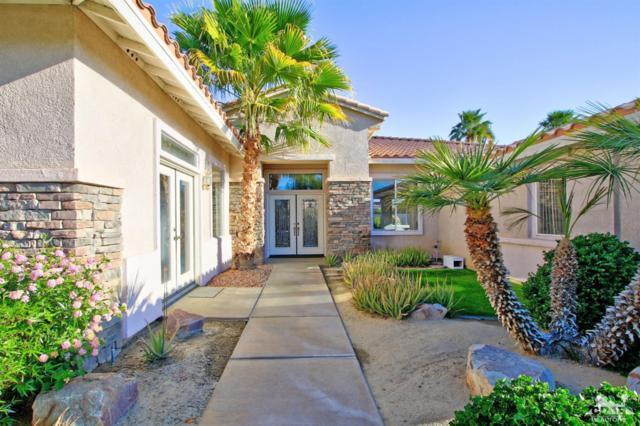 77528 Justin Court, Palm Desert, CA 92211 (MLS #219015631) :: The John Jay Group - Bennion Deville Homes