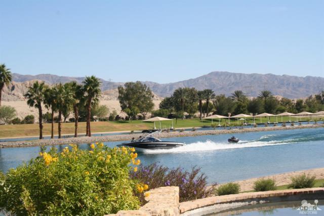 83015 N Shore - Lot 11, Indio, CA 92203 (MLS #219015673) :: The John Jay Group - Bennion Deville Homes