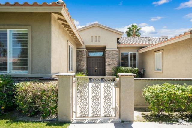 77545 Marlowe Court, Palm Desert, CA 92211 (MLS #219015695) :: The John Jay Group - Bennion Deville Homes