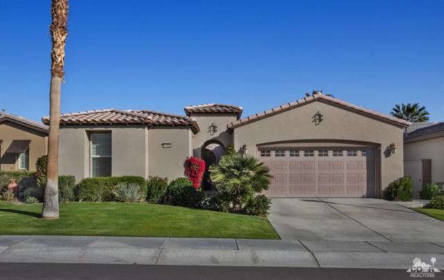 81856 Rustic Canyon Drive, La Quinta, CA 92253 (MLS #219015697) :: The John Jay Group - Bennion Deville Homes